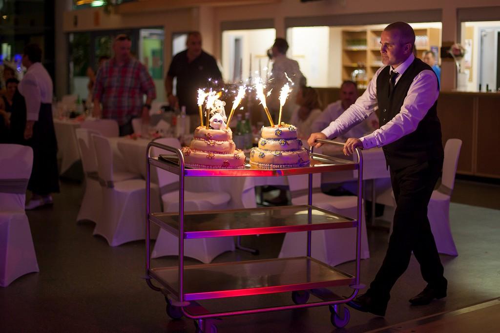 Thierry Voegtling traiteur sucre patissier de mariage en alsace