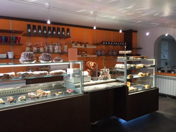 salon de thé à Bouxwiller